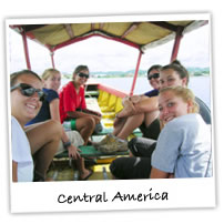 Central America Gap Year Study Abroad Semester