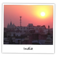 India Gap Year Study Abroad Semester