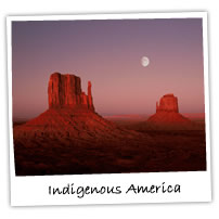 Navajo and Hop Gap Year Study Abroad Semester