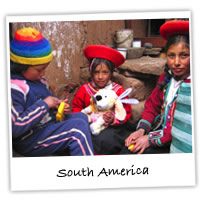 South America Gap Year Study Abroad Semester