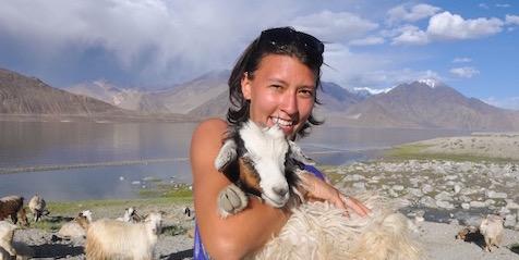 Anya Chang-DePuy