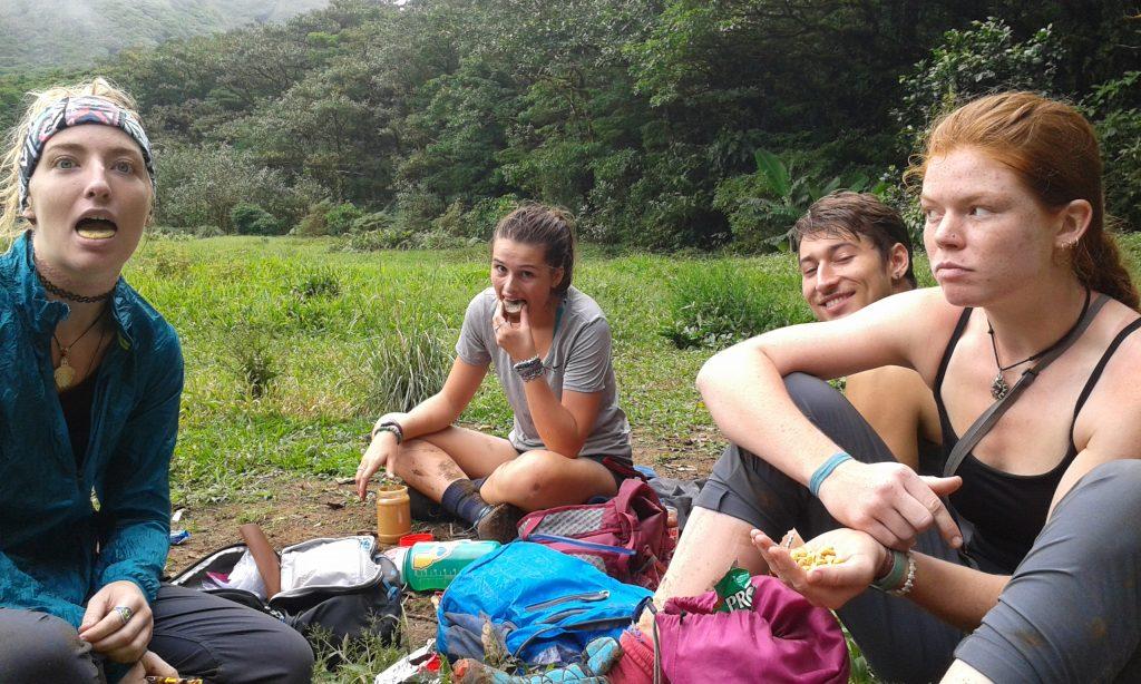 Volcano Crew